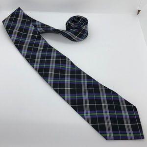 Ralph Lauren tie, handmade and 100% silk